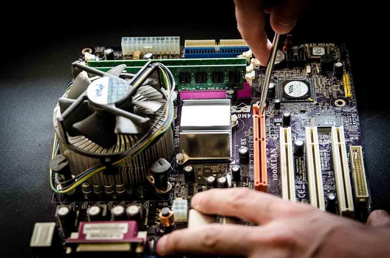 Seguridad del servicio técnico