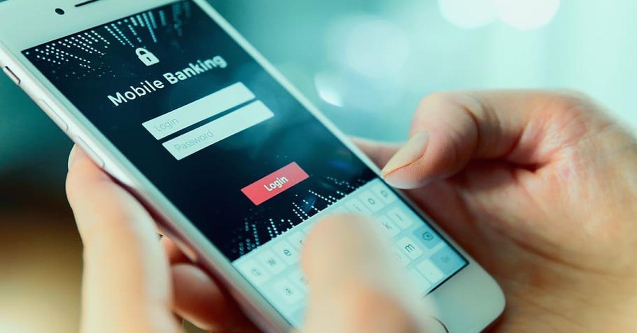 Detectan aplicaciones bancarias vulnerables