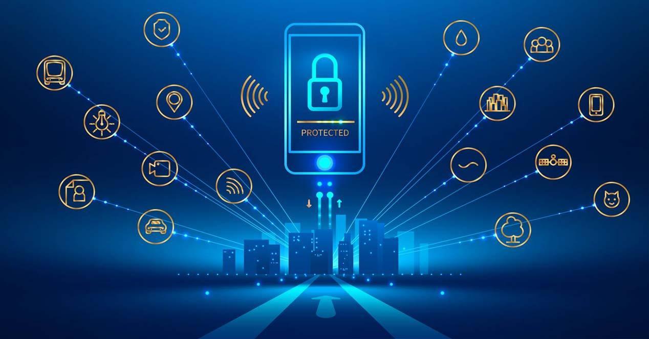 Ataques y vulnerabilidades en dispositivos IoT