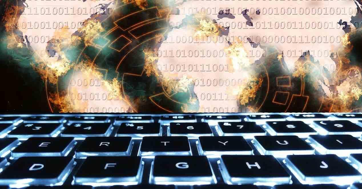 Aumento del coste del ransomware