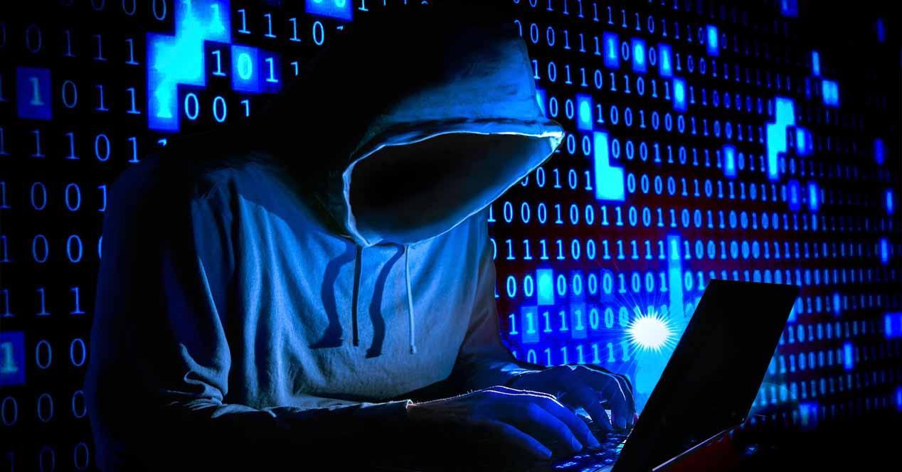 La Dark Web muestra malas contraseñas