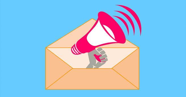 Reconocer correo electrónico falso
