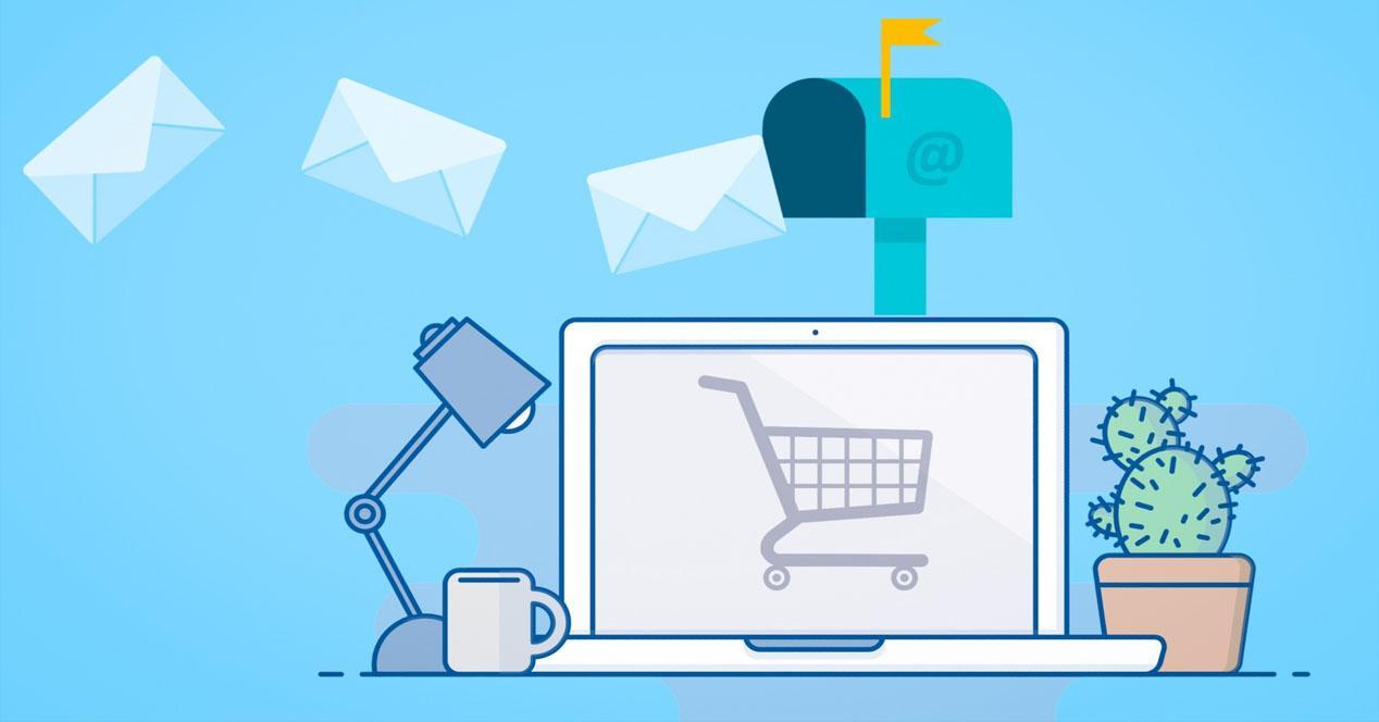 El correo electrónico sigue siendo un problema de seguridad