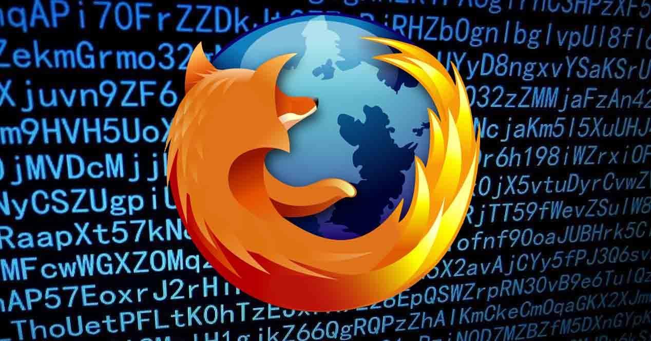 Firefox permitirá exportar contraseñas