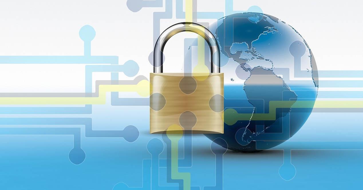 Elegir navegador con seguridad y privacidad