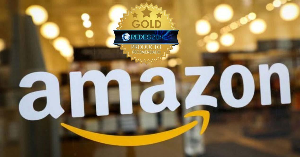 Ofertas en dispositivos de redes en Amazon