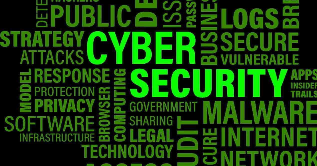 Pasos importantes en la ciberseguridad
