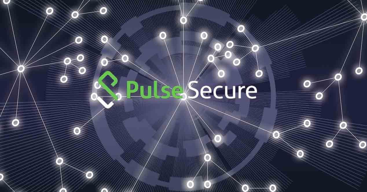 Black Kingdom afecta a Pulse Secure VPN