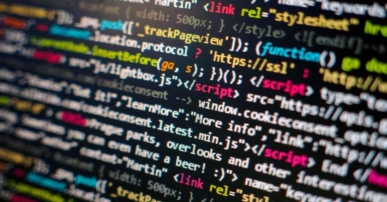 Problemas en los parches de código abierto