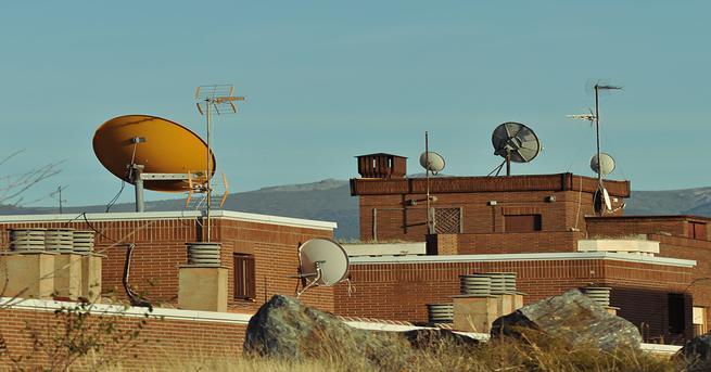 enlace Wi-Fi de varios kilómetros
