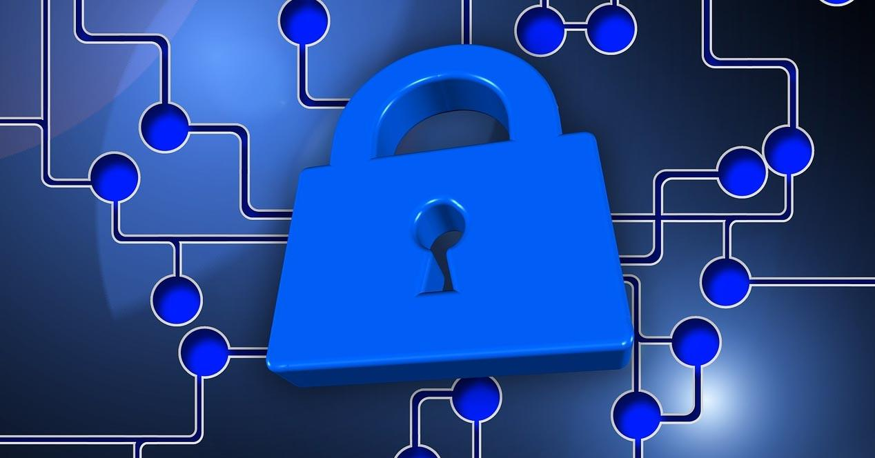 Conexión no privada en Chrome