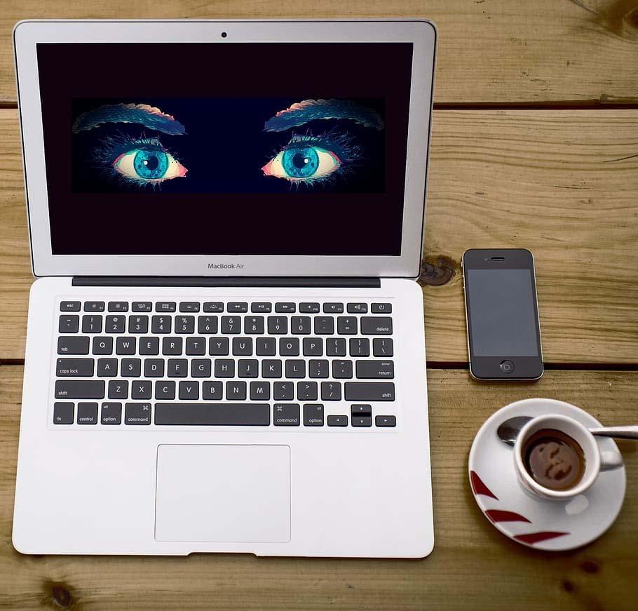 Saber si los dispositivos nos espían