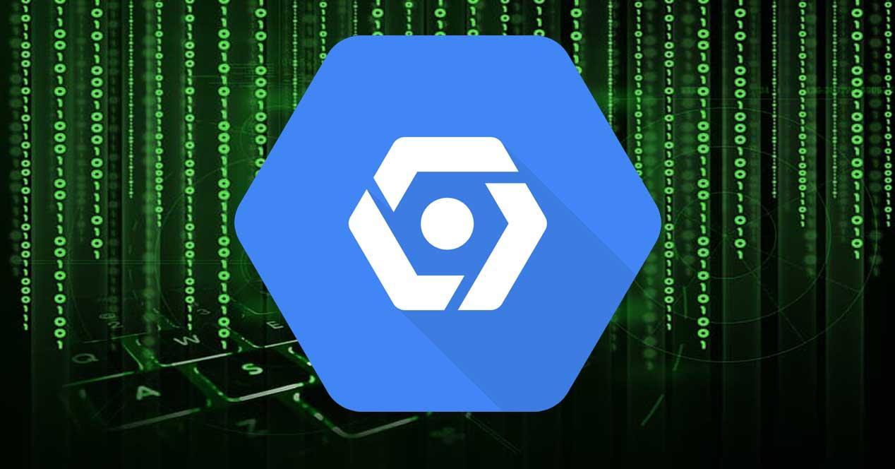 Ataques Phishing con Google Cloud