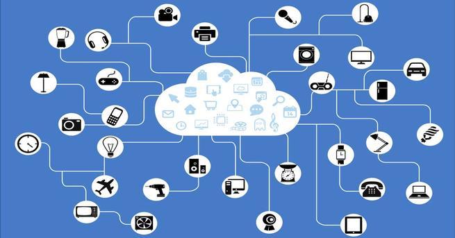 Mejoras de redes en dispositivos IoT