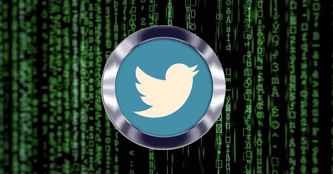 Proteger cuentas de Twitter