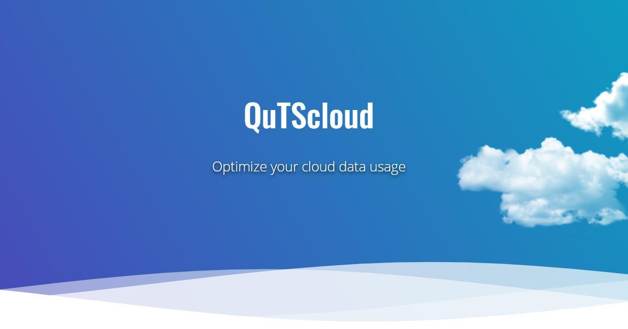 QuTScloud, la última novedad de QNAP