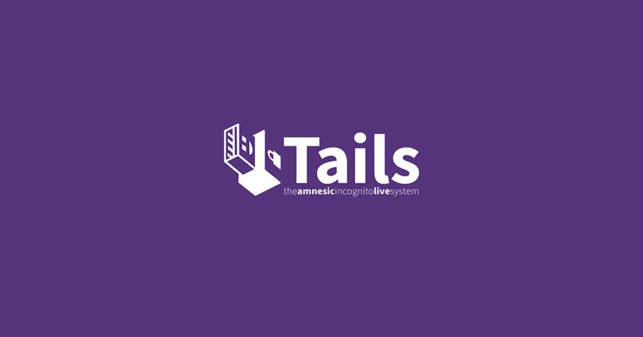 Tails 4.8