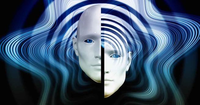 Técnica para evitar el reconocimiento facial