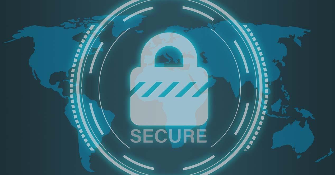 Usar VPN con total seguridad