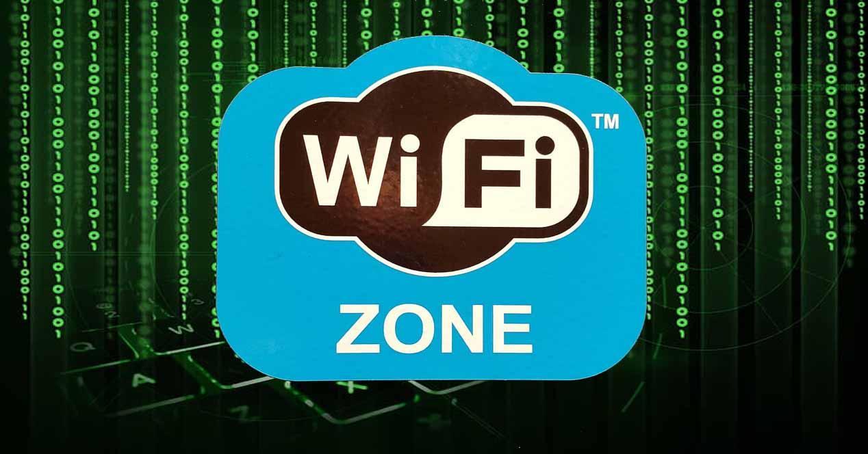 Errores en el Wi-Fi público