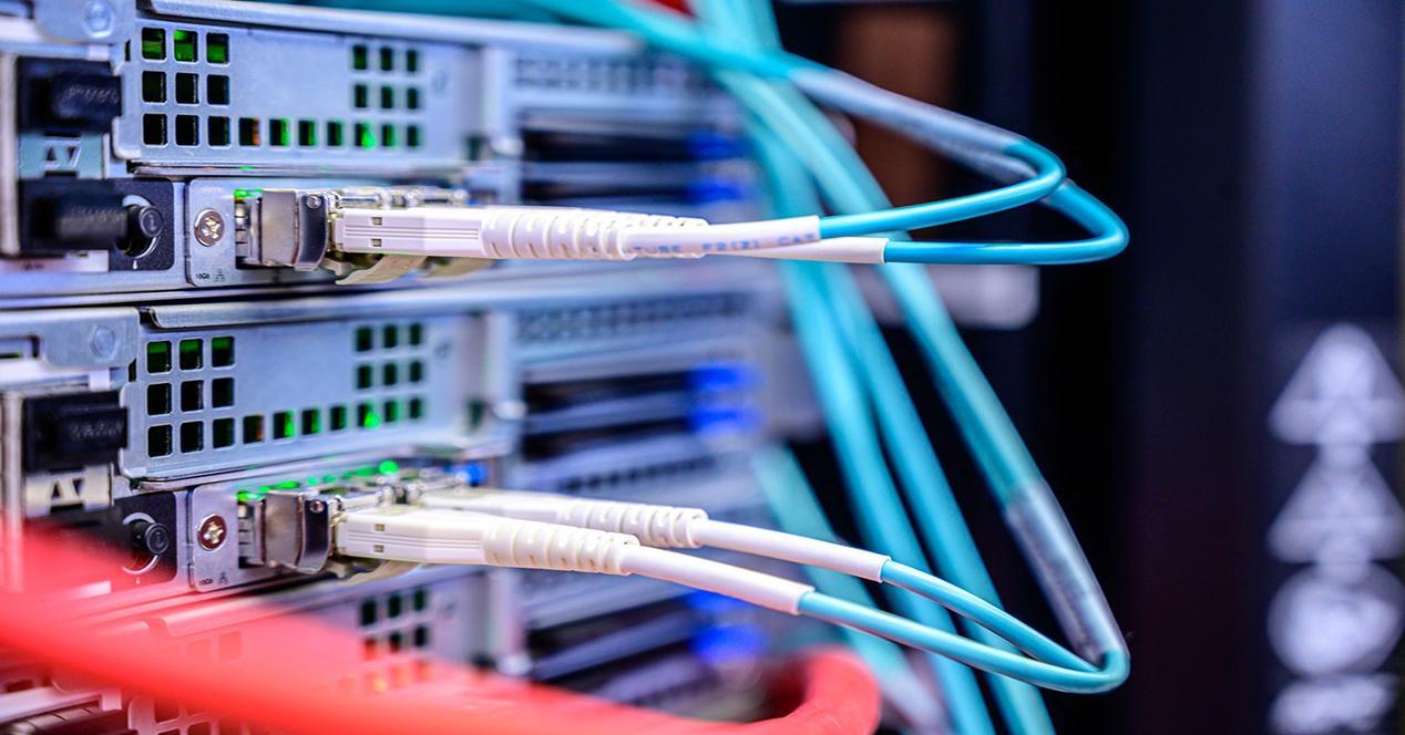los puertos UDP abiertos