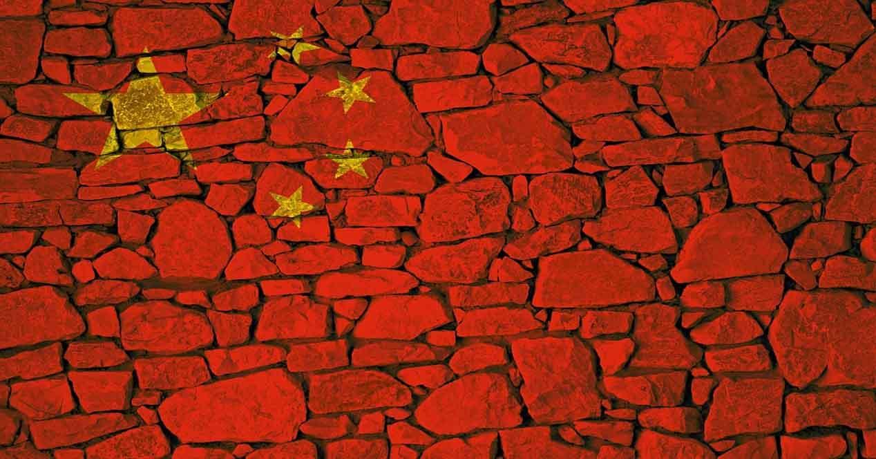 China comienza a bloquear HTTPS