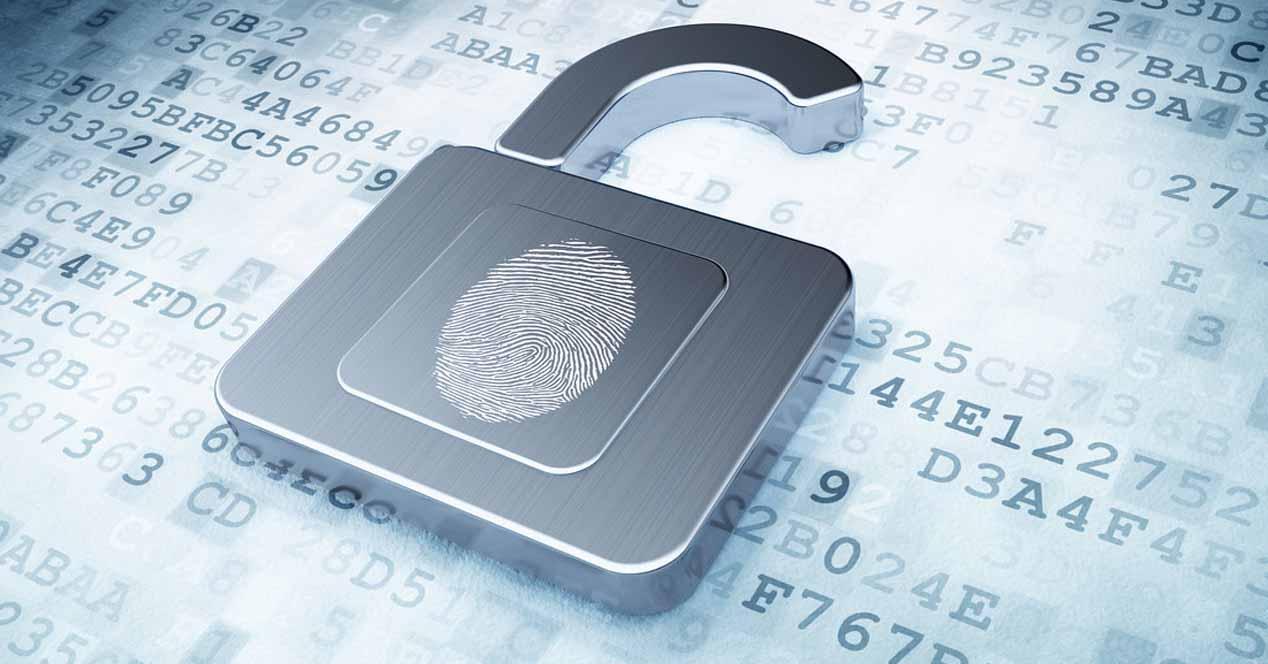 Google Chrome alertará de contraseñas débiles