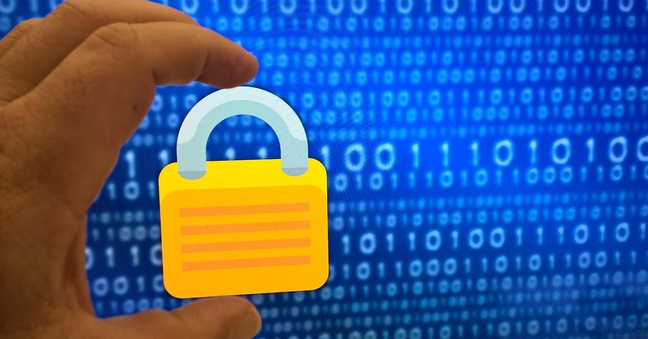 Futuro de los datos biométricos
