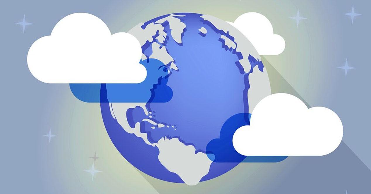 Errores humanos en la nube
