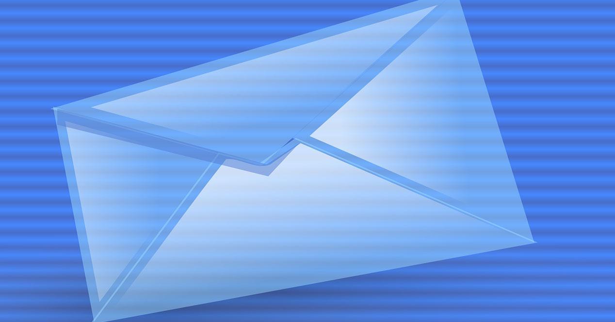 Evitar el rastreo de imágenes por correo