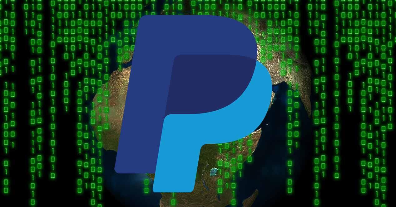 Fallo de PayPal en Meetup
