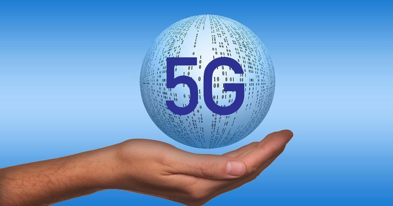 Mejoras del 5G frente al Wi-Fi
