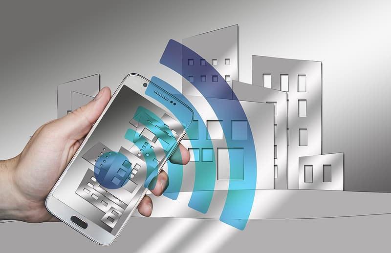 Cambiar el nombre de la red Wi-Fi