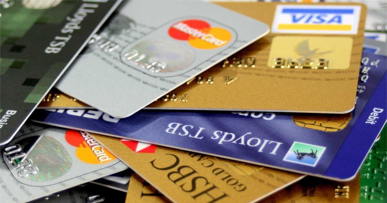 Fallos pagar con tarjeta sin PIN
