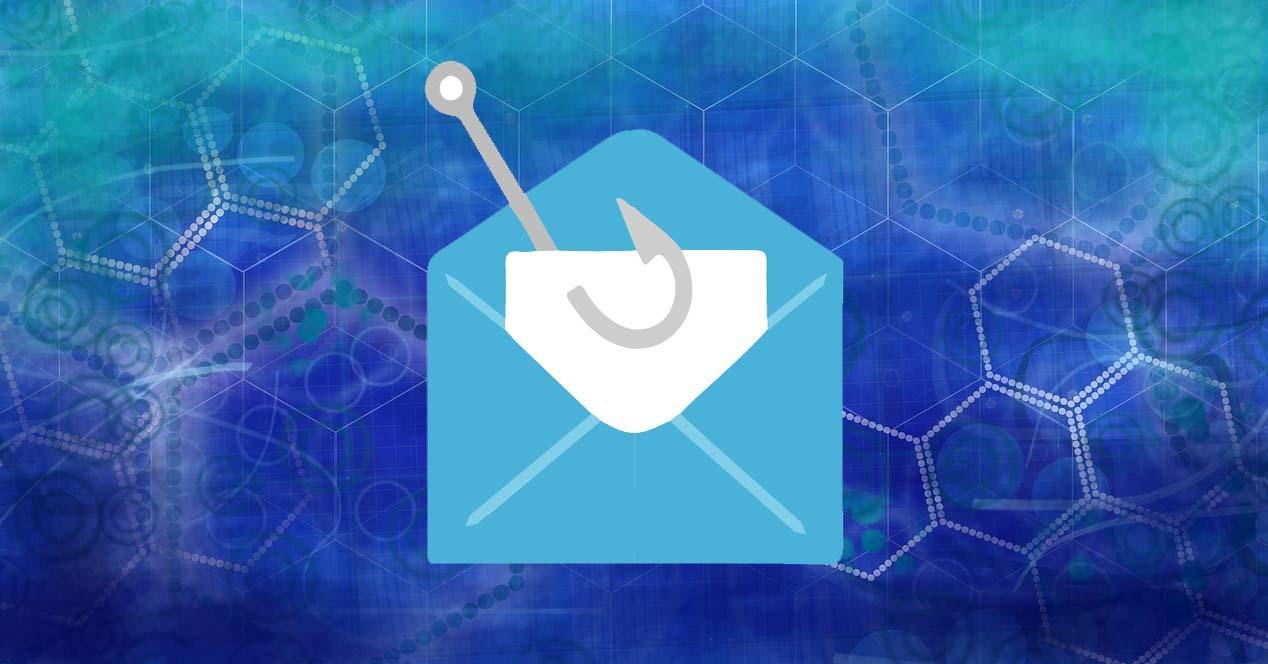 Evitar el Phishing en vacaciones