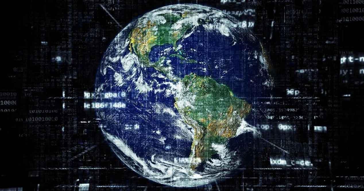 Ping y latencia de Internet
