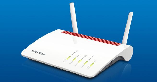 Router híbrido
