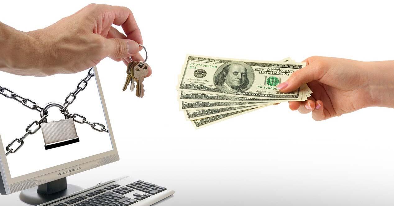 Transacciones y pagos seguros