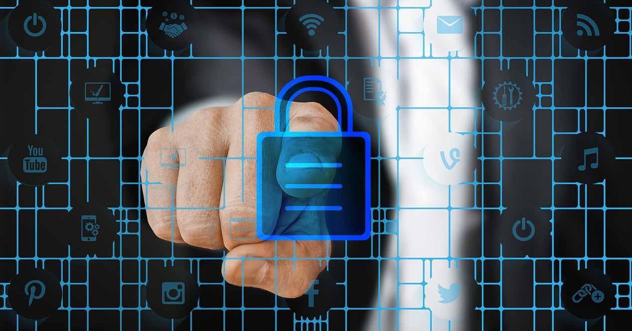 Vulnerabilidades de software en 2020