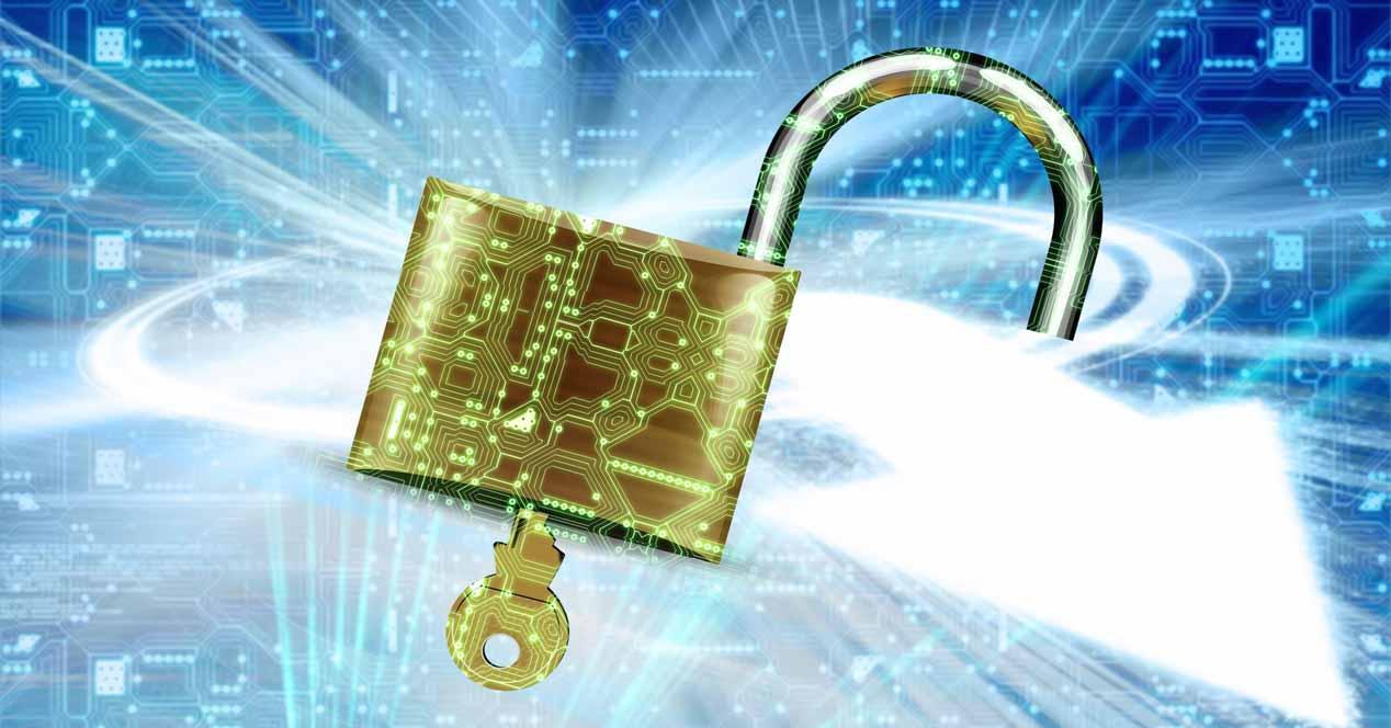 Vulnerabilidades en VPN