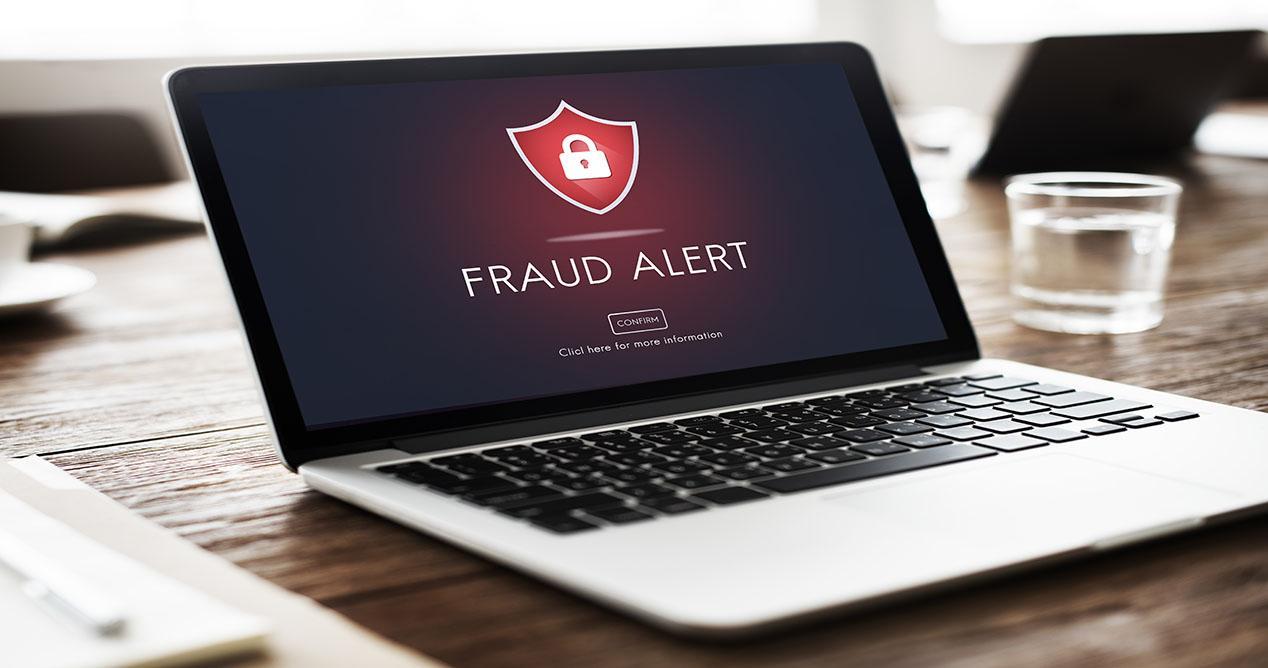 detectar una web falsa
