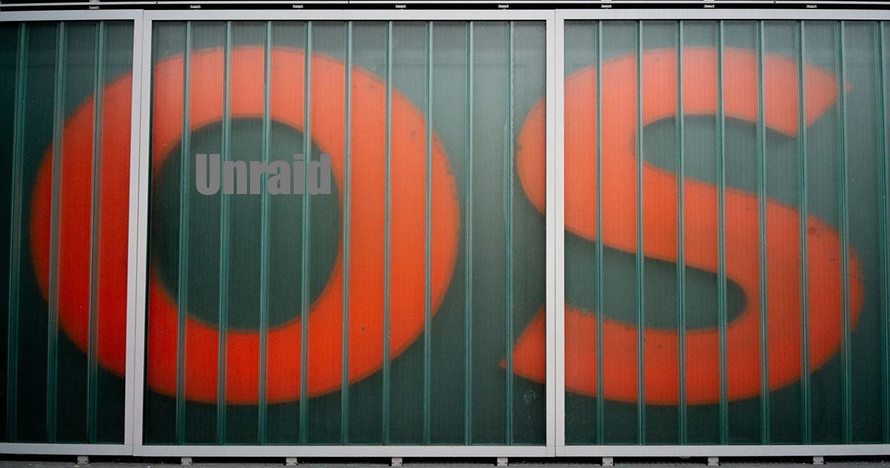 Unraid OS