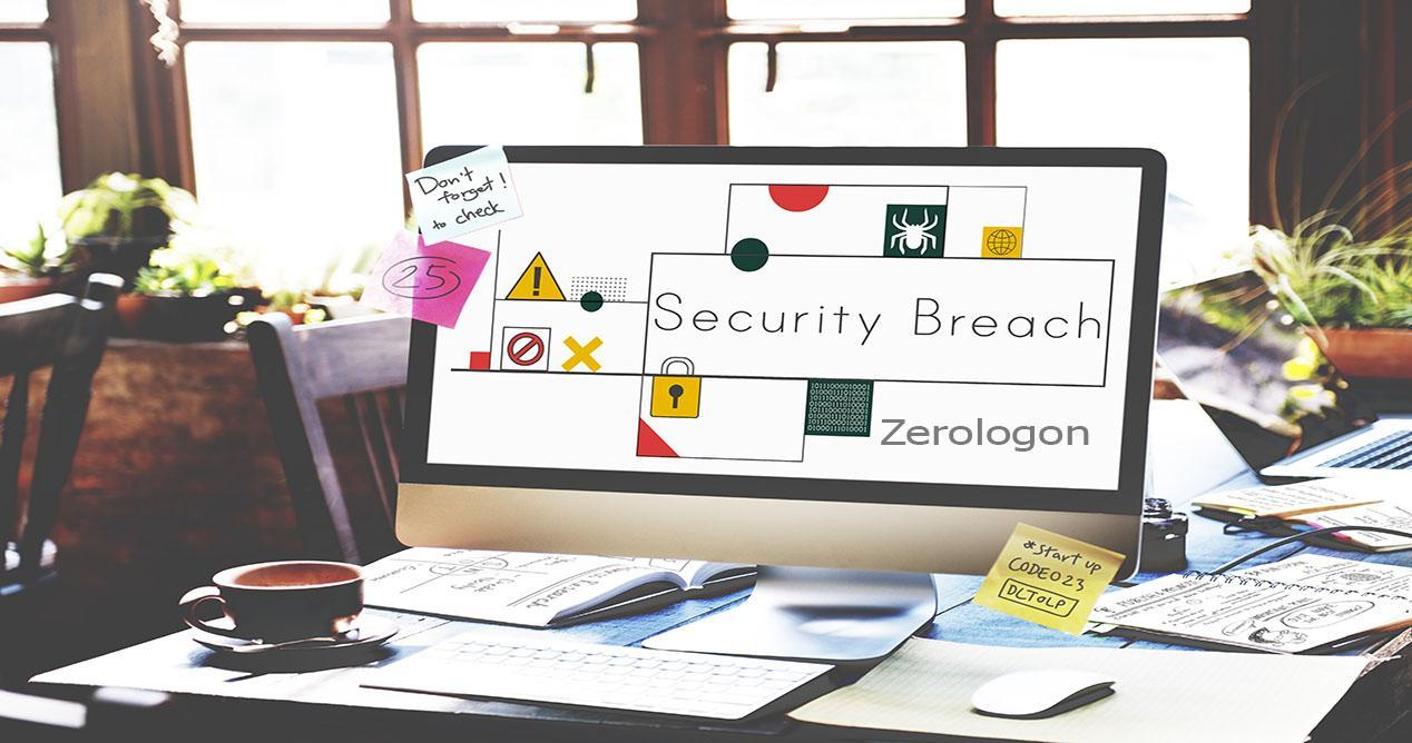 vulnerabilidad Zerologon