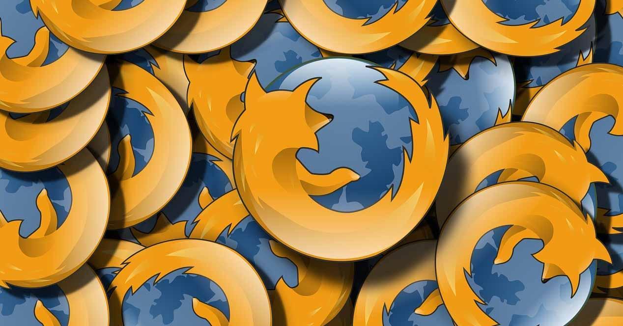 Herramienta Fission en Firefox