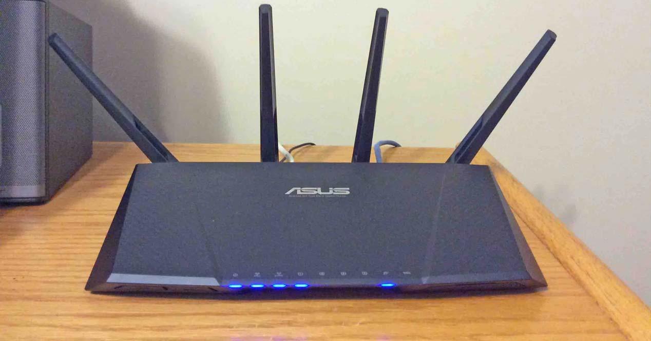 Solución a los problemas del router