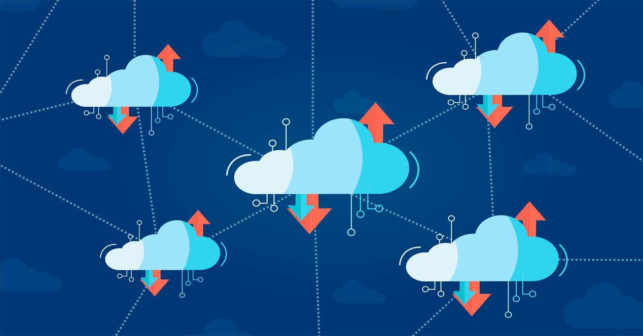 Mantener la seguridad y privacidad en Drive, Dropbox y OneDrive