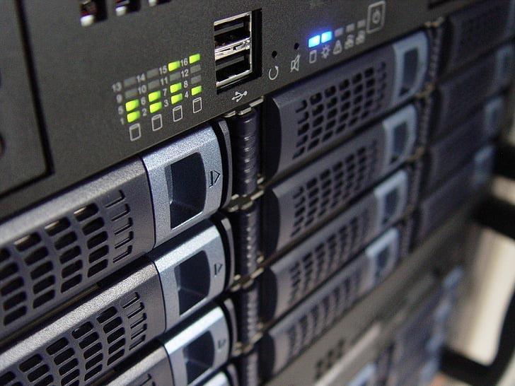 Seguridad de los servidores