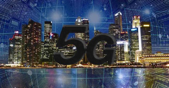 El 5G mejora el Internet de las Cosas