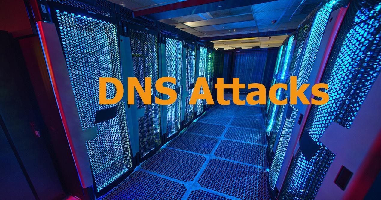 ataques de DNS se centran en los proveedores