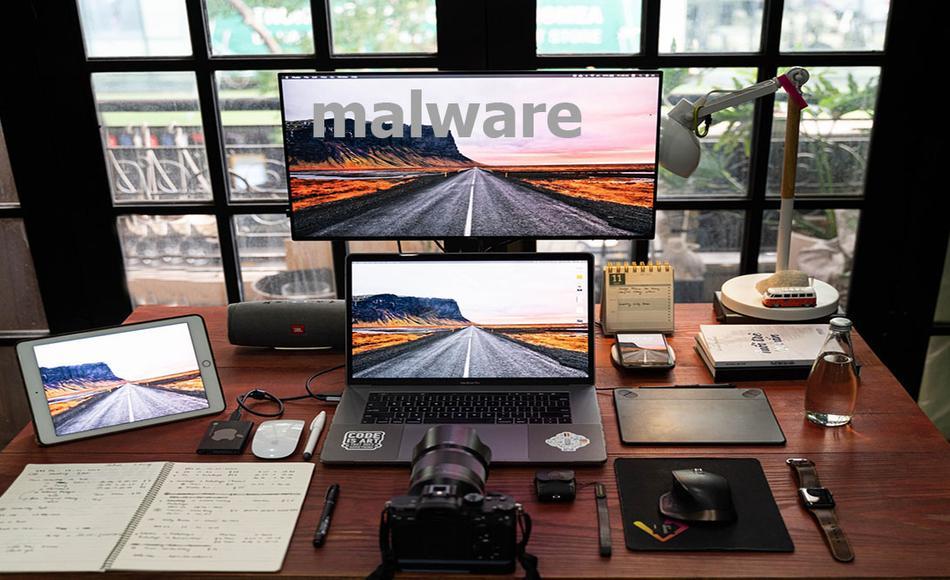 disminuir el tiempo de estancia del malware